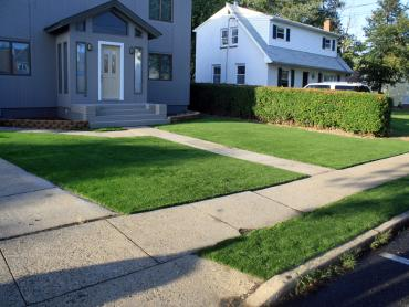Artificial Grass Photos: Artificial Grass Galena, Indiana Home And Garden, Front Yard Design