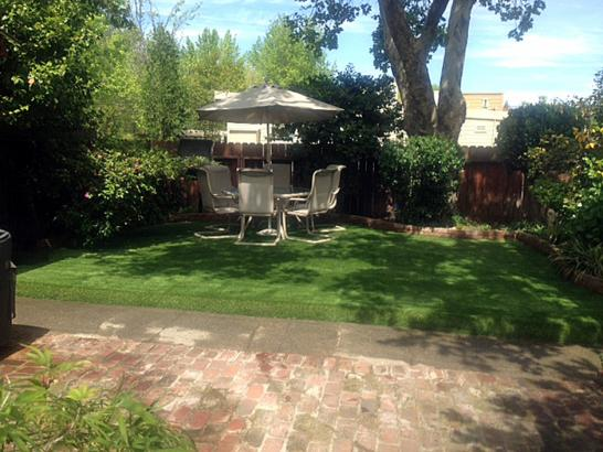 Artificial Grass Photos: Artificial Grass Pennville, Indiana Landscaping, Backyard Design