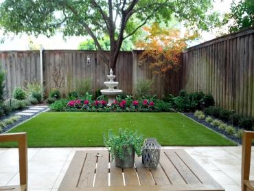 Artificial Grass Photos: Artificial Lawn Carthage, Indiana Landscaping, Backyard Designs