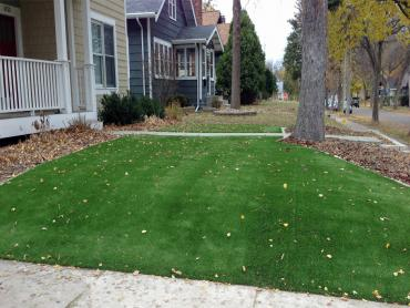 Artificial Turf Mexico, Indiana Roof Top, Front Yard Design artificial grass