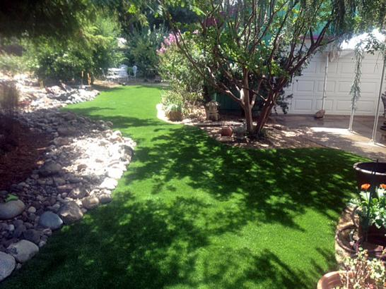 Artificial Grass Photos: Fake Grass Tecumseh, Indiana Gardeners, Backyard Landscape Ideas