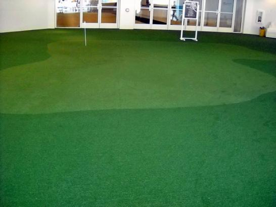 Artificial Grass Photos: Fake Lawn Lynn, Indiana Putting Green Turf, Commercial Landscape