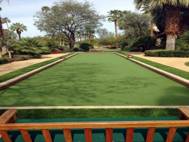 Artificial Grass Photos: Fake Lawn Mitchell, Indiana Paver Patio, Commercial Landscape