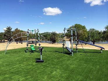 Artificial Grass Photos: Fake Lawn Veedersburg, Indiana Playground Turf, Recreational Areas