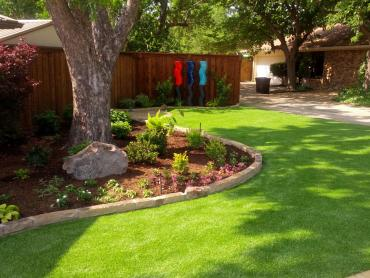 Artificial Grass Photos: Fake Turf Paoli, Indiana Landscape Rock, Small Backyard Ideas