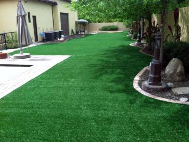 Artificial Grass Photos: Faux Grass Berne, Indiana Landscape Ideas, Backyard Design