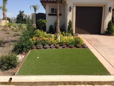 Artificial Grass Photos: Grass Installation Hoagland, Indiana Garden Ideas, Landscaping Ideas For Front Yard