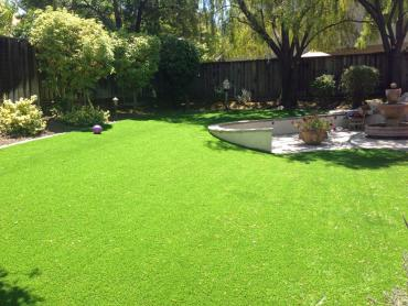 Artificial Grass Photos: Grass Installation Monroe, Indiana Landscape Photos, Backyard Makeover