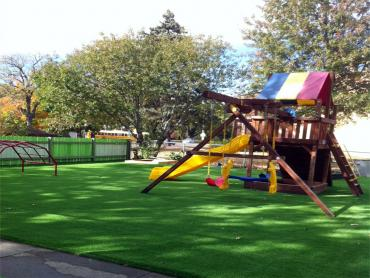 How To Install Artificial Grass Morristown, Indiana Lawns, Commercial Landscape artificial grass