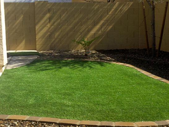 Artificial Grass Photos: How To Install Artificial Grass South Whitley, Indiana Landscape Design, Small Backyard Ideas