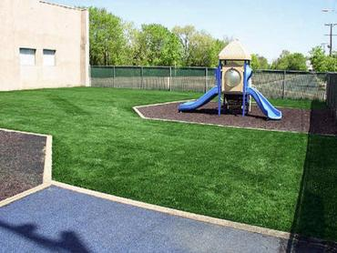 Artificial Grass Photos: Installing Artificial Grass Lebanon, Indiana Gardeners, Commercial Landscape