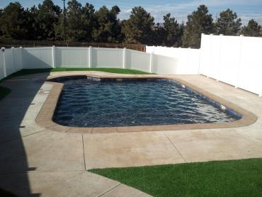 Artificial Grass Photos: Installing Artificial Grass Rising Sun, Indiana Lawn And Landscape, Backyard Ideas