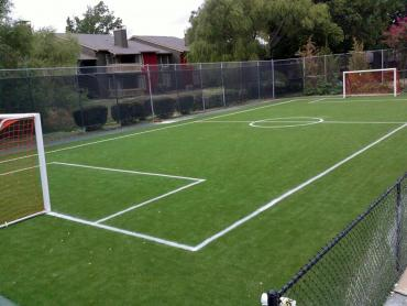 Artificial Grass Photos: Lawn Services Centerville, Indiana Soccer Fields, Commercial Landscape