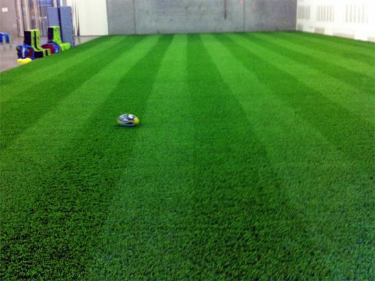 Artificial Grass Photos: Synthetic Lawn Lake Village, Indiana Stadium