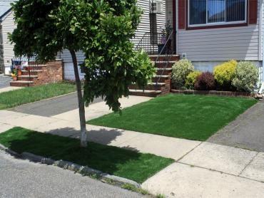 Artificial Grass Photos: Synthetic Turf Decatur, Indiana City Landscape, Front Yard