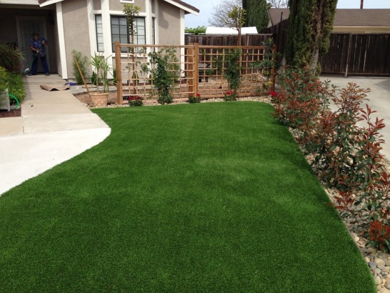 Artificial Grass Photos: Synthetic Turf Ellettsville, Indiana Landscape Design, Landscaping Ideas For Front Yard