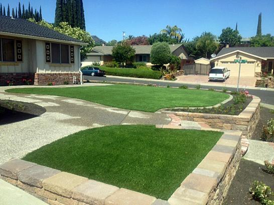 Artificial Grass Photos: Synthetic Turf Supplier Saint Bernice, Indiana Lawn And Landscape