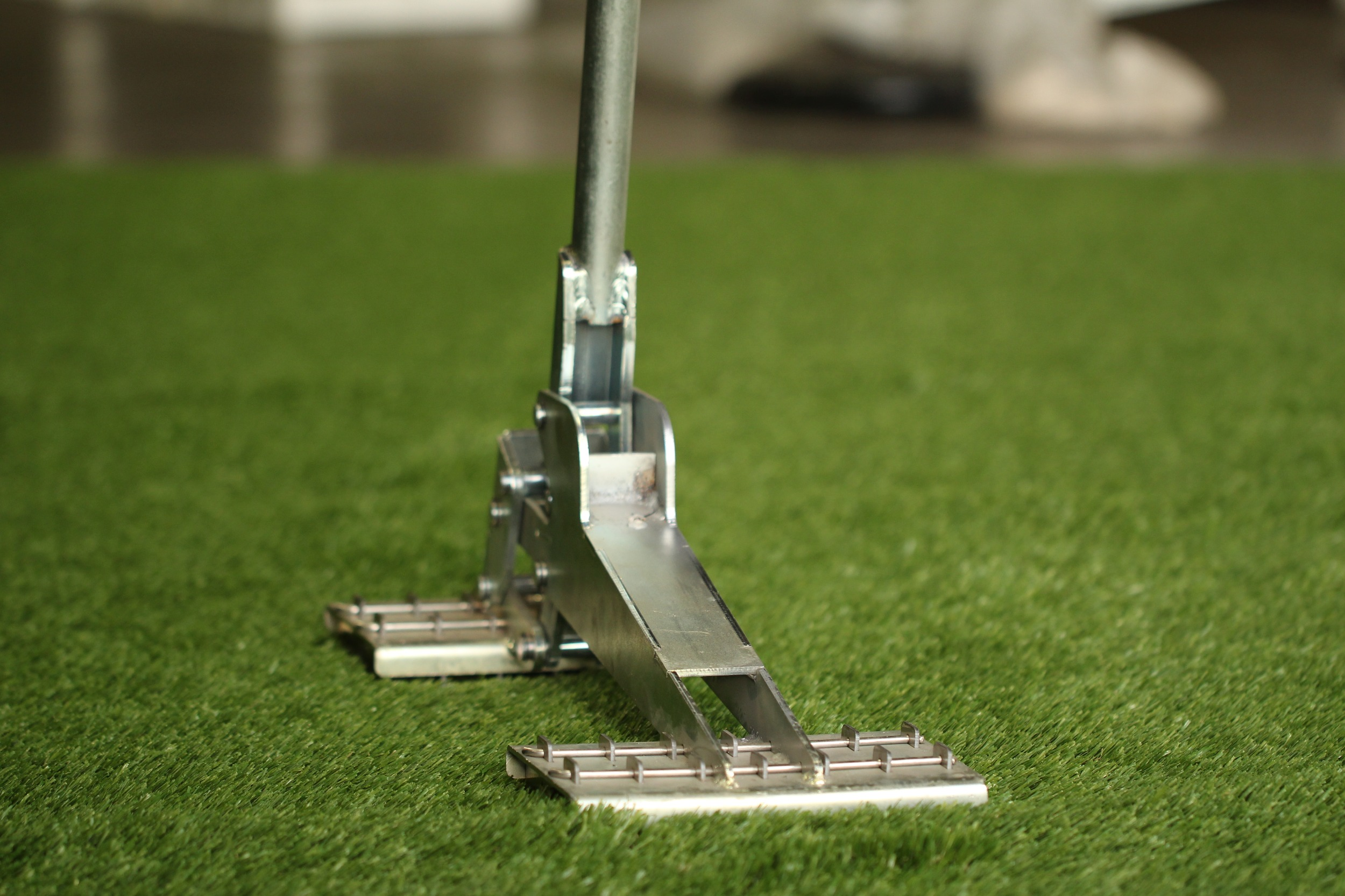 Turf Puller Artificial Grass Indianapolis, Indiana Synthetic Grass Tools Installation Indianapolis